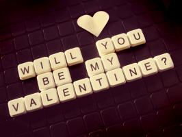Creative Ways to Ask Someone to be your Valentine