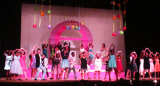 Joliet Central Performs Grease!