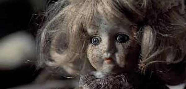 The Doll Named Uripy