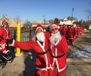 The Most Festive Run of the Year