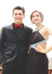 Austin Mahone Comes to Prom!