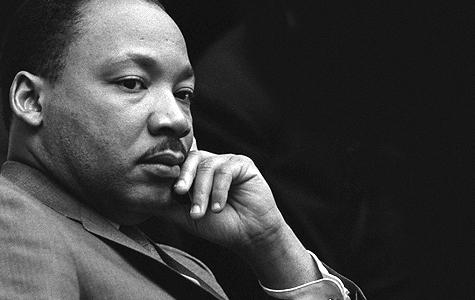 History of MLK