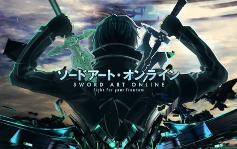 Sword Art Online (Anime Series Review)