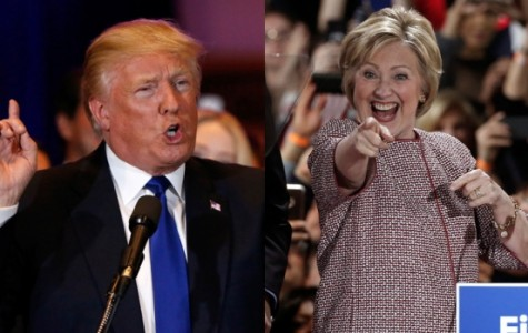 Donald Trump and Hillary Clinton Win Home in New York