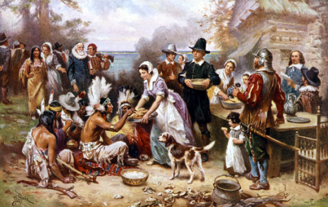 Omnomnomn, Thanksgiving Foods for You
