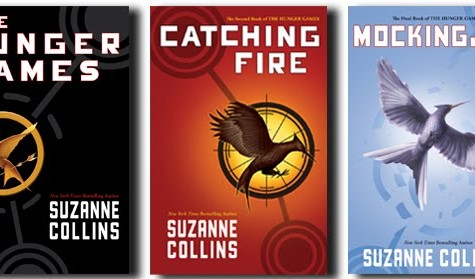 The Hunger Games: Review