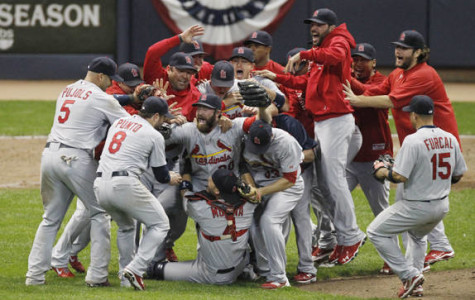 World Series of Baseball