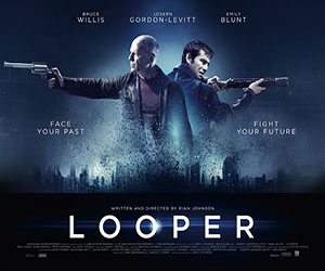 Looper Review: Leaves You Wanting More