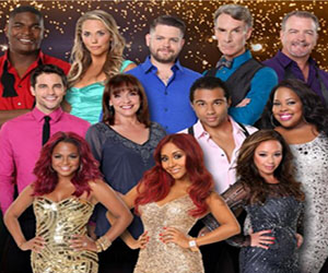 Dancing With The Stars: Snookie Is Now Nicole