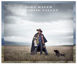 John Mayer-Paradise Valley Review