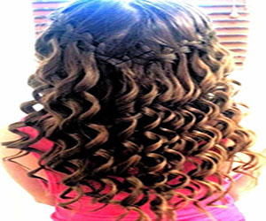 Cute Hairstyles for Fall