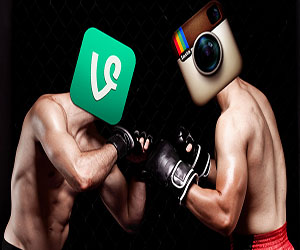 Instagram vs. Vine