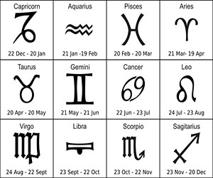 Horoscopes!