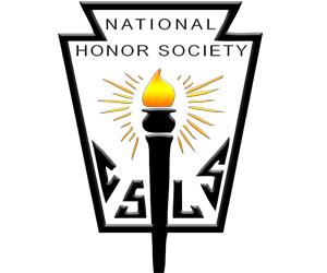 National Honor Society 2013-2014