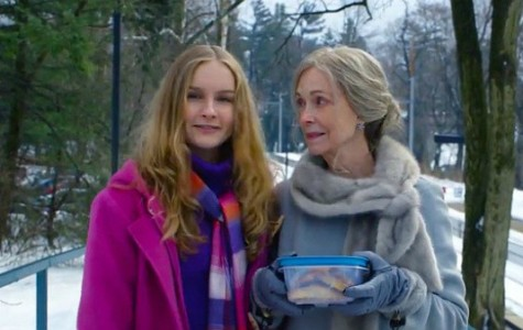 The Visit Review (Movie 2015)