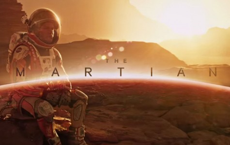 The Martian Review (Movie 2015)