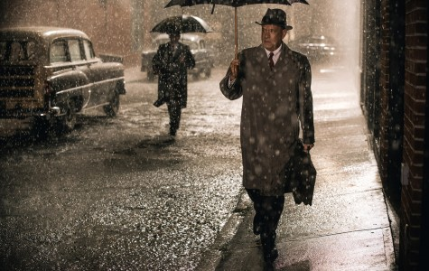 Bridge of Spies Review (2015 Movie)