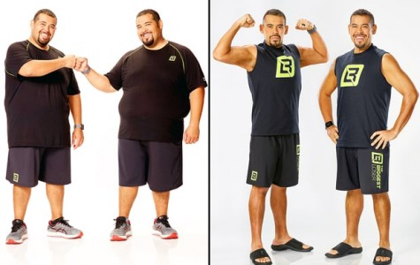 2016 Biggest Loser Winner Review