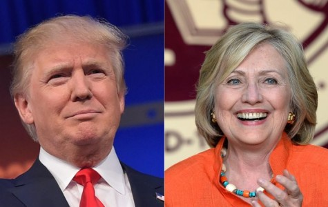 Clinton and Trump Overwhelming Win