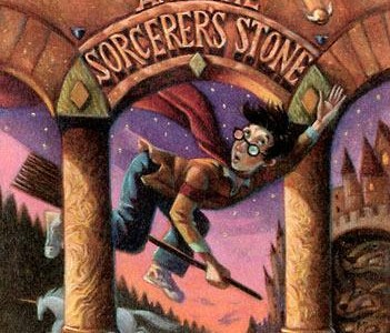 Harry Potter and the Sorcerer Stone Book Review