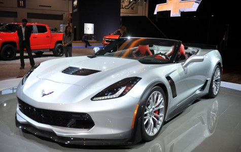 Chicago Auto Show 2016 Coverage