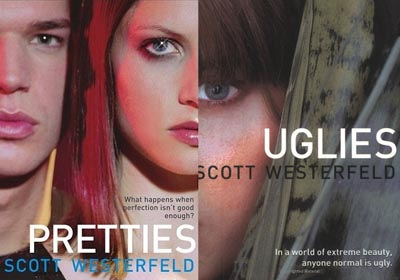 Uglies and Pretties Book Review
