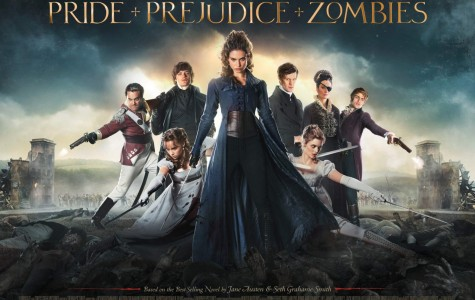 Pride and Prejudice and Zombies Movie Review 2016