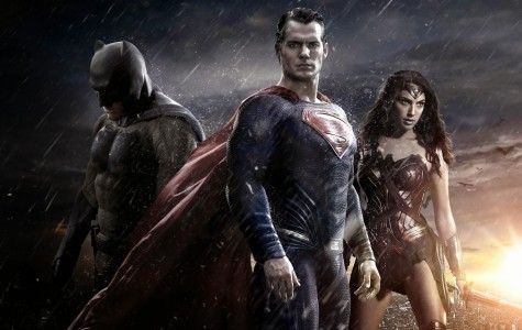 Batman vs. Superman: Dawn of Justice (Movie Preview)