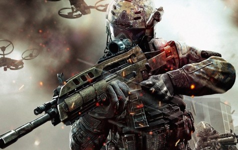 Call of Duty: Black Ops 3 (Video Game Review)