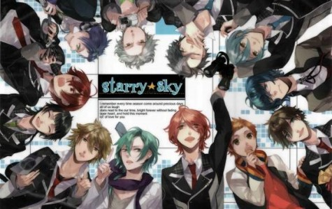 Starry Sky (Anime Review)