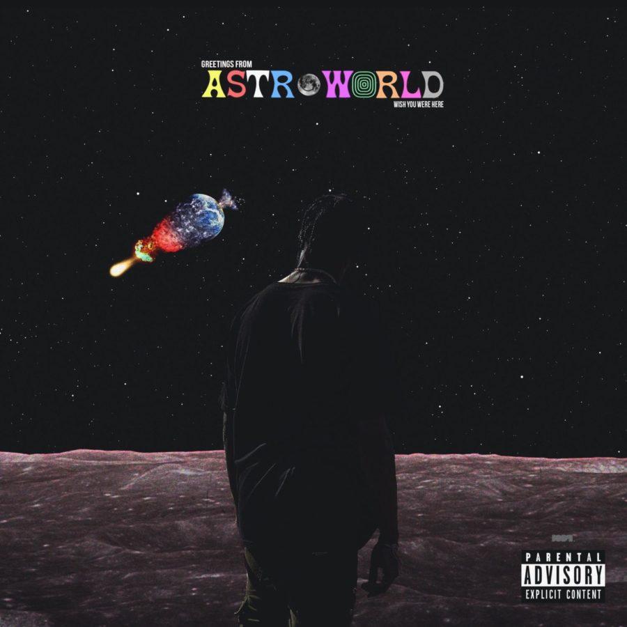 Astroworld Album Review